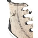 Krüger Buam Herren Sneaker Brown Deer Beige 9653-15 Größe 40