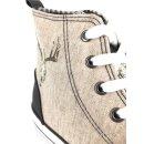 Krüger Buam Herren Sneaker Brown Deer Beige 9653-15 Größe 45
