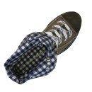 Spieth & Wensky Herren Stiefel Jack Blau 586H Größe 47