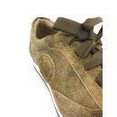 Spieth & Wensky Damen Sneaker Mohn Fenchel 104D Größe 42