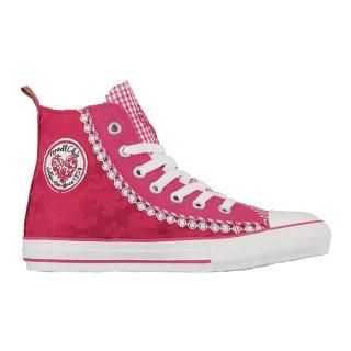 Krüger Madl Damen Sneaker Pink Lady Rosa 4127-35